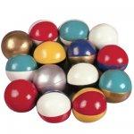 Juggling and Stress Balls
