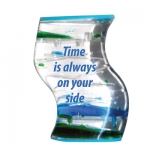"5.5"" Liquid Floating Timer"